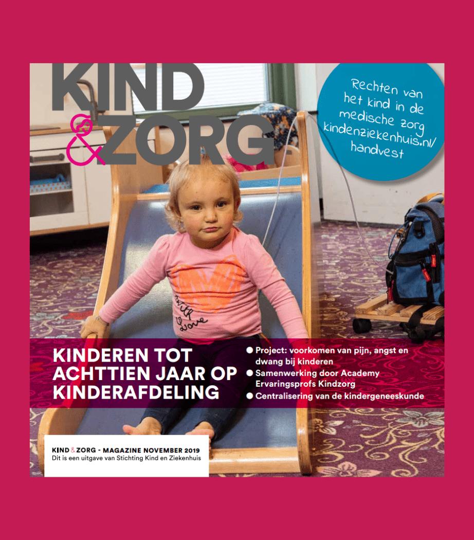 Kind & Zorg magazine