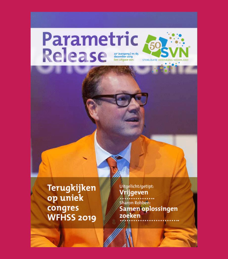 SVN Parametric Release