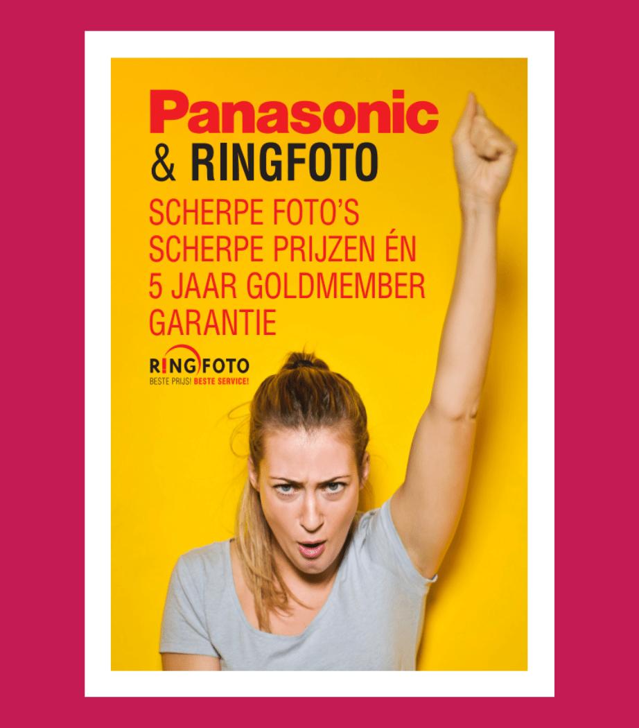 Ringfoto actiefolder